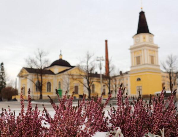 Tampereen nähtävyydet