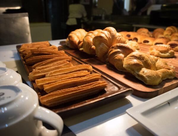 Ravintolavinkit Madridiin