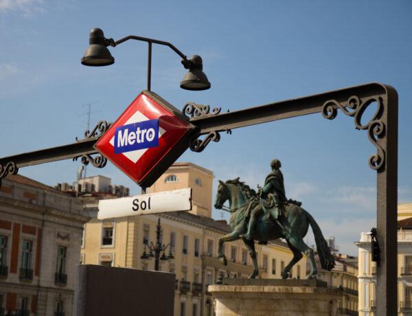 Vinkit Madridiin