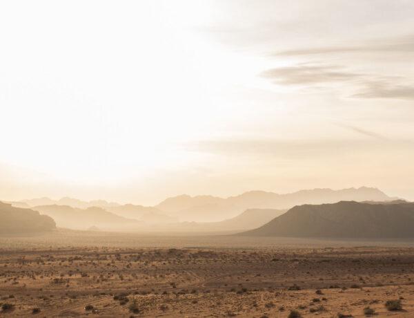 Wadi Rumin autiomaa