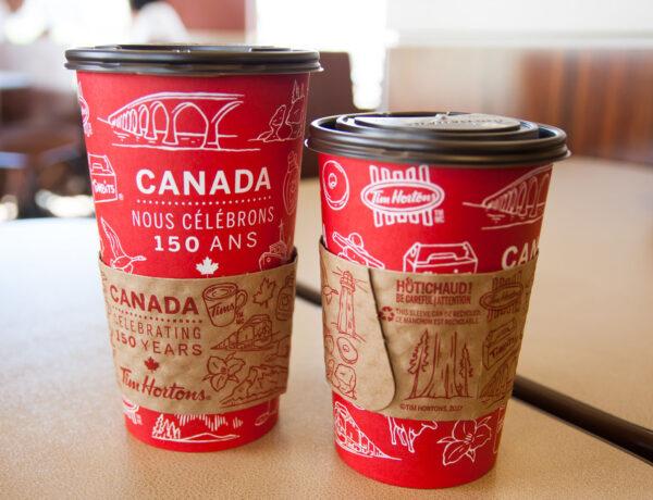 Kanada stereotypiat
