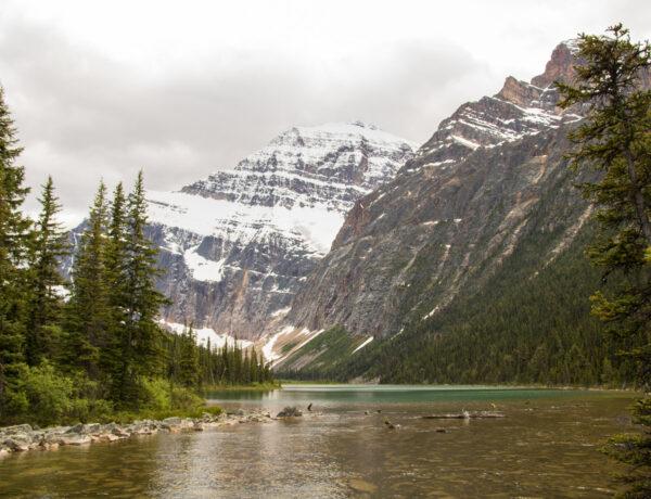 Jasperin kansallispuisto