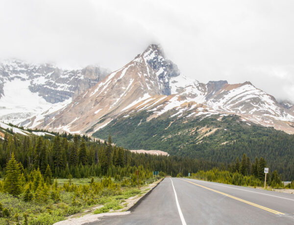 Banffin kansallispuisto, Jasperin kansallispuisto