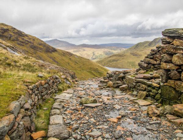 Wales, Snowdonian kansallispuisto